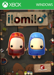 ilomilo plus (Win 8)