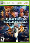 Project Sylpheed BoxArt, Screenshots and Achievements