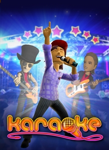 Karaoke BoxArt, Screenshots and Achievements