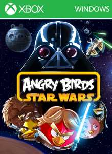 Angry Birds Star Wars (Win 8) BoxArt, Screenshots and Achievements