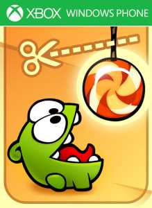 Cut the Rope (WP7)