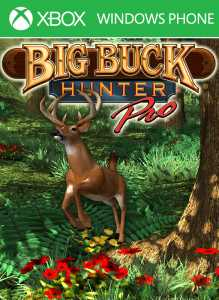 Big Buck Hunter Pro (WP7)