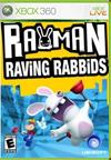 Rayman Raving Rabbids BoxArt, Screenshots and Achievements