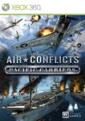Air Conflicts: Pacific Carriers BoxArt, Screenshots and Achievements