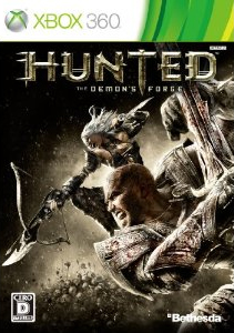 Hunted: The Demon's Forge (JP)