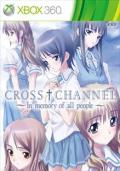 Cross Channel: In Memory of All People