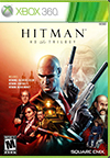 Hitman HD Trilogy BoxArt, Screenshots and Achievements