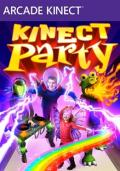 Kinect Party BoxArt, Screenshots and Achievements