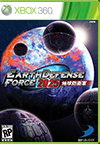 Earth Defense Force 2025 BoxArt, Screenshots and Achievements