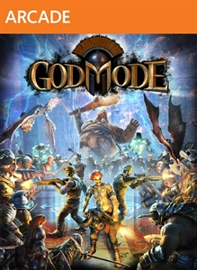 God Mode Achievements