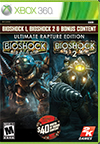 BioShock: Ultimate Rapture Edition BoxArt, Screenshots and Achievements
