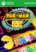 Pac-Man Championship Edition DX (Win 8) BoxArt, Screenshots and Achievements