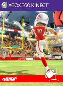 Kinect Sports Gems: Field Goal Contest BoxArt, Screenshots and Achievements