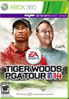 Tiger Woods PGA Tour 14 BoxArt, Screenshots and Achievements