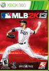 MLB 2K13 Achievements