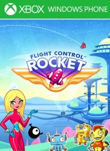 Flight Control: Rocket BoxArt, Screenshots and Achievements