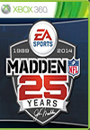 Madden NFL 25 BoxArt, Screenshots and Achievements