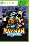 Rayman Legends BoxArt, Screenshots and Achievements