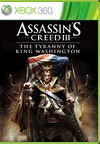 Assassin's Creed III - The Infamy BoxArt, Screenshots and Achievements