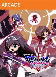 Phantom Breaker: Battle Grounds Achievements