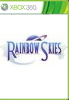 Rainbow Skies BoxArt, Screenshots and Achievements