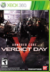 Armored Core: Verdict Day BoxArt, Screenshots and Achievements