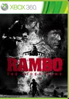 RAMBO The Video Game BoxArt, Screenshots and Achievements
