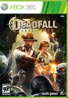 Deadfall Adventures BoxArt, Screenshots and Achievements