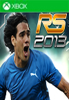 Real Soccer 2013 BoxArt, Screenshots and Achievements