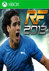 Real Football 2013 BoxArt, Screenshots and Achievements