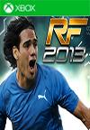Real Football 2013 BoxArt, Screenshots and Achievements