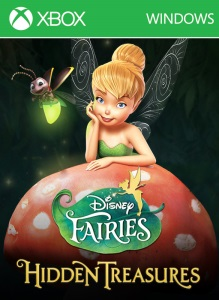 Disney Fairies: Hidden Treasures (Win 8) BoxArt, Screenshots and Achievements