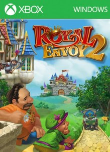Royal Envoy 2: Special Edition (Win 8)