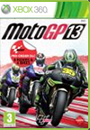 MotoGP 13 BoxArt, Screenshots and Achievements