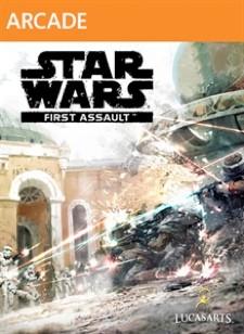 Star Wars: First Assault BoxArt, Screenshots and Achievements