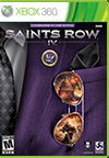 Saints Row IV BoxArt, Screenshots and Achievements
