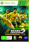 Rugby Challenge 2 BoxArt, Screenshots and Achievements