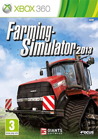 Farming Simulator 2013 BoxArt, Screenshots and Achievements