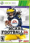 NCAA Football 14 BoxArt, Screenshots and Achievements