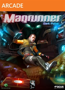 Magrunner Dark Pulse BoxArt, Screenshots and Achievements