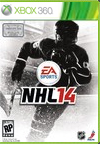 NHL 14 BoxArt, Screenshots and Achievements