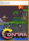 Contra for Xbox 360