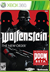 Wolfenstein: The New Order BoxArt, Screenshots and Achievements