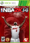 NBA 2K14 BoxArt, Screenshots and Achievements