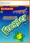 Frogger Cover Image