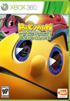Pac-Man and the Ghostly Adventures BoxArt, Screenshots and Achievements