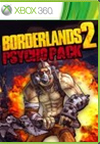 Borderlands 2: Psycho Pack BoxArt, Screenshots and Achievements