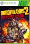 Borderlands 2: Psycho Pack BoxArt, Screenshots and Achievements