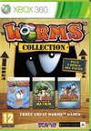 Worms Collection BoxArt, Screenshots and Achievements