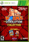 Worms Revolution Collection BoxArt, Screenshots and Achievements